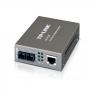 Conversor De Mídia Fibra Óptica Multi Modo 10/100 TP-LINK MC100CM