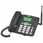 Telefone Celular de Mesa Rural Fazenda Pro Eletronic PROCS-5035 3G Desbloqueado