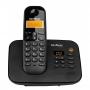 Telefone sem Fio Intelbras TS 3130 com Identificador de Chamadas e Secretária Eletrônica