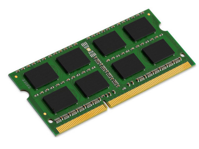 Memória Kingston DDR3L 8GB 1600Mhz Note KCP3L16SD8/8 Proprietária