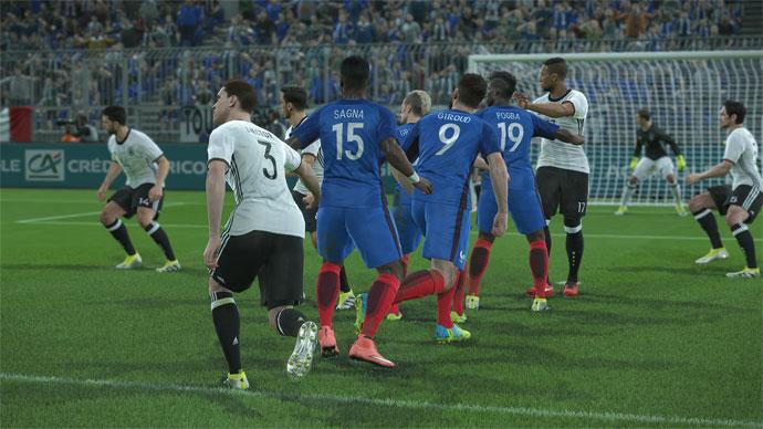 PES 2017 - Pró Evolution Soccer 2017 - PRÉ VENDA