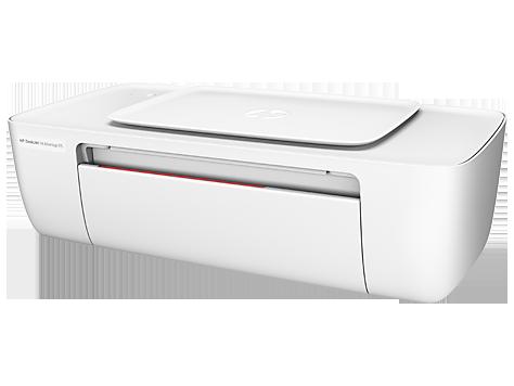 Impressora Jato de Tinta Colorida HP Deskjet Ink Advantage 1115