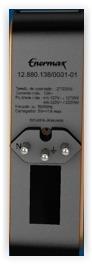 Filtro De Linha Preto 2 Tomadas c/ HUB Usb Bem Ligado Enermax