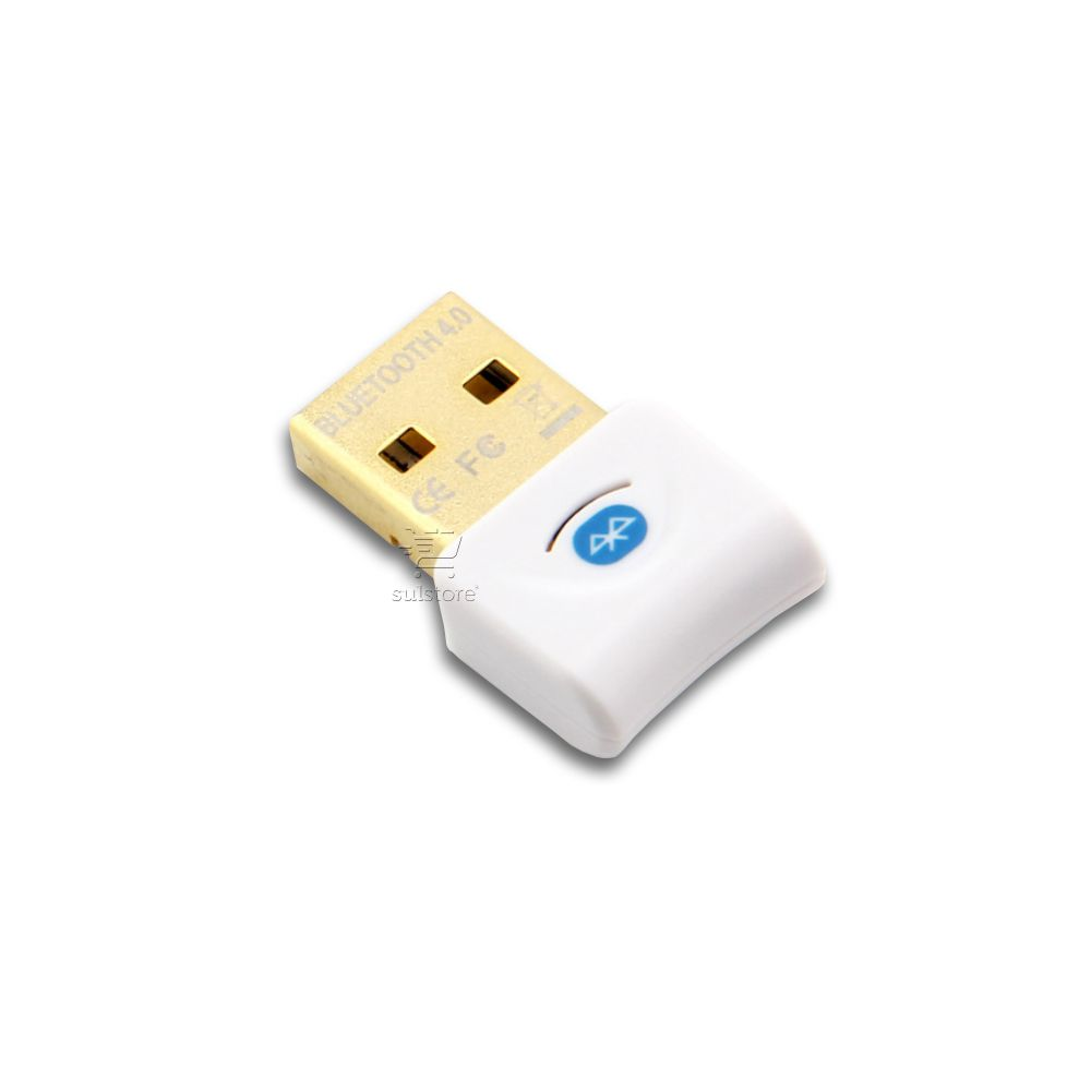 Adaptador Bluetooth 4.0 USB F3 F-1193 Para PC e Notebook