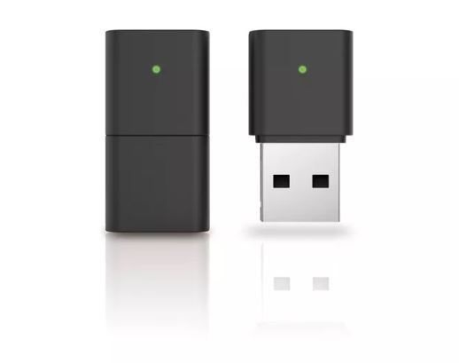 Adaptador Nano Usb Wireless D-Link DWA-131 300mbps