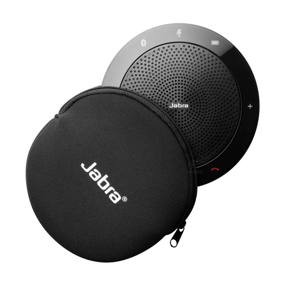 Audio Conferencia Jabra Speak 510 Alto Falante Sem fio Bluetooth 7510-209 PHS002W