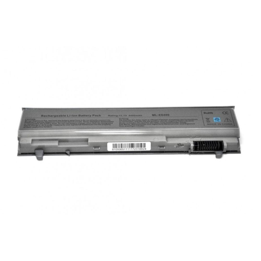 Bateria BringIt Para Notebook Dell Latitude E6410 E6400 E6500 Precision M2400 M4400 6 Células BC035
