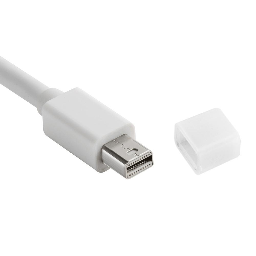 Cabo Adaptador Mini Displayport Thunderbolt para VGA Empire CB-MVGA