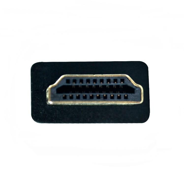Cabo HDMI 10 Metros 1.4 Macho x Macho Blindado Com Filtro Conector Gold Hardline