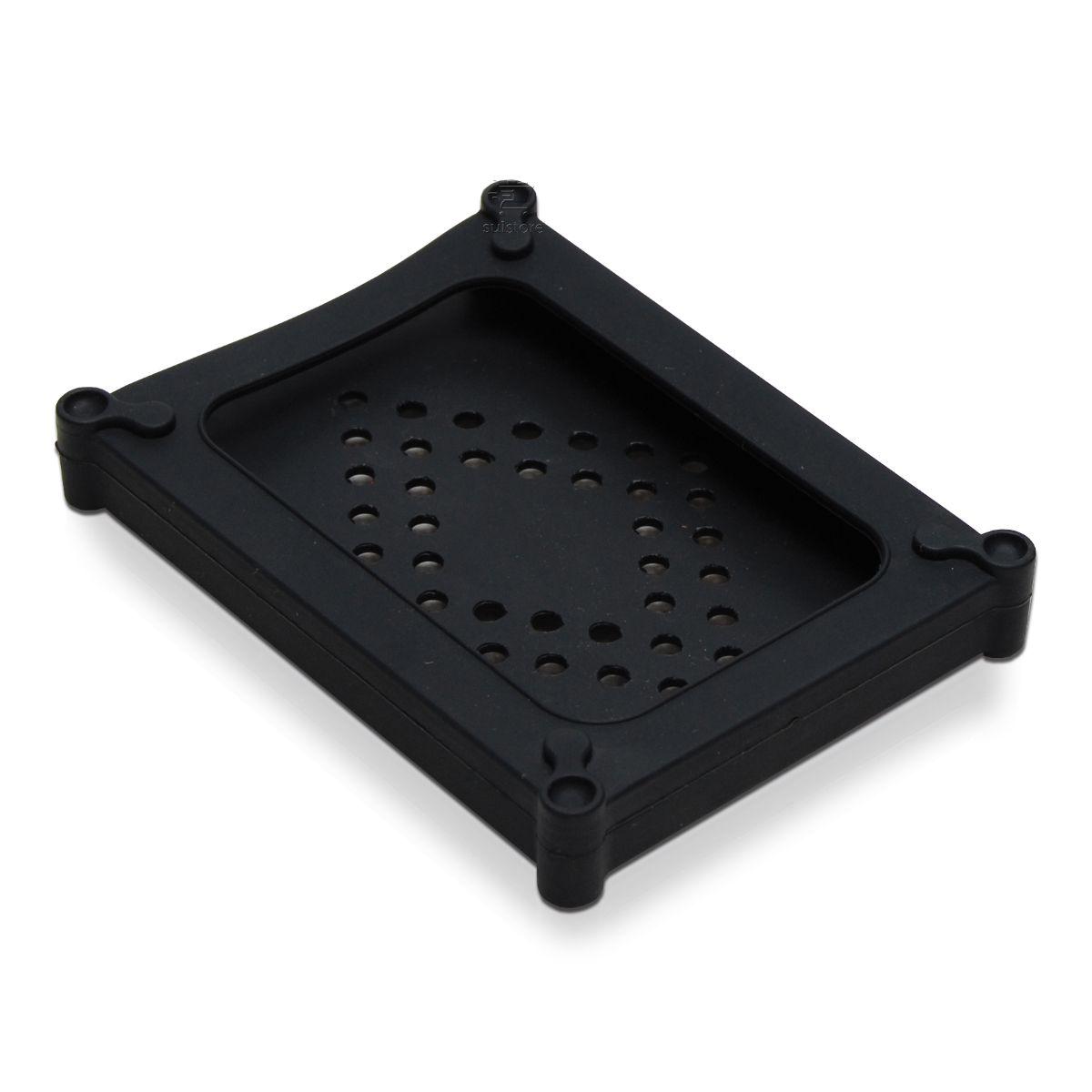 Capa Protetora em Silicone para HD de PC 3,5 Comtac 9112