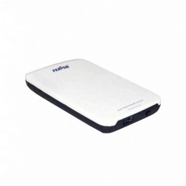 Case Gaveta Externa Feasso FAHD-11 Para HD Sata 2.5 USB 3.0 HD De Notebook