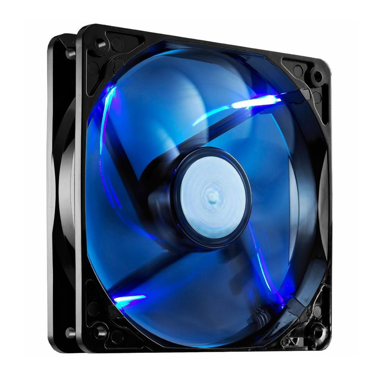 Cooler Fan 120mm Cooler Master Sickle Flow X com LED