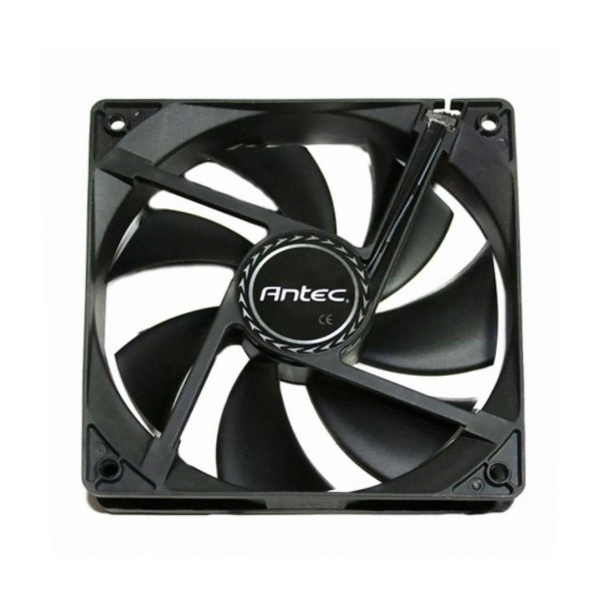Cooler Fan 120mm Preto Antec Elf 0-761345-77056-9