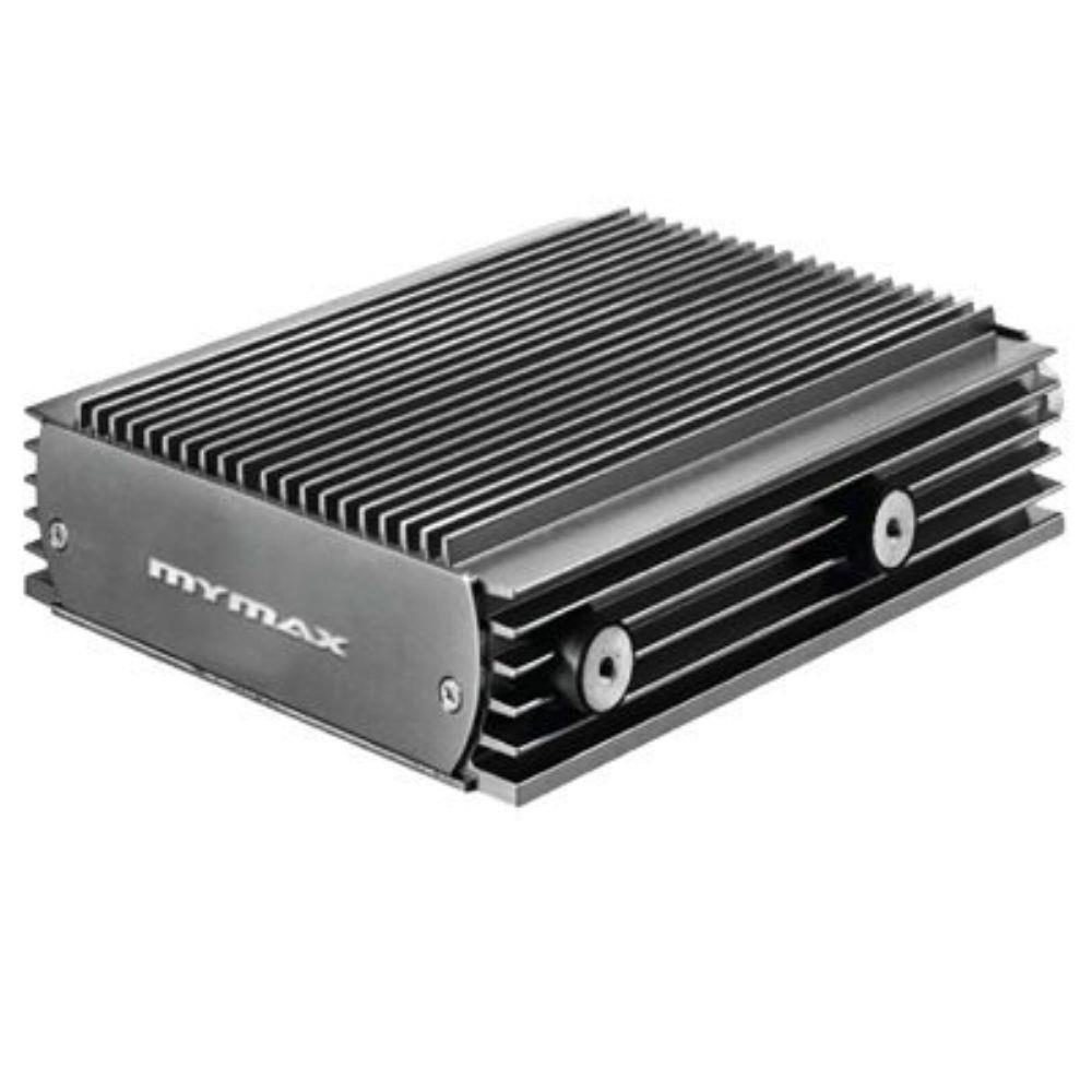 Dissipador Alumínio para HD 3,5 de Desktop Mymax Snow Storm 10