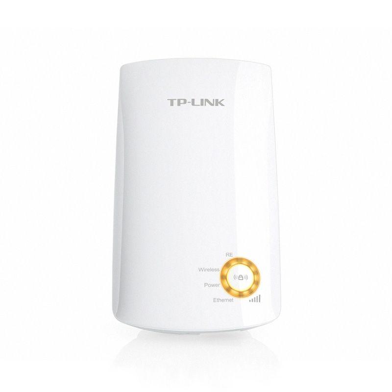 Extensor De Alcance Repetidor Wireless Universal 150mbps TP-Link WA750RE
