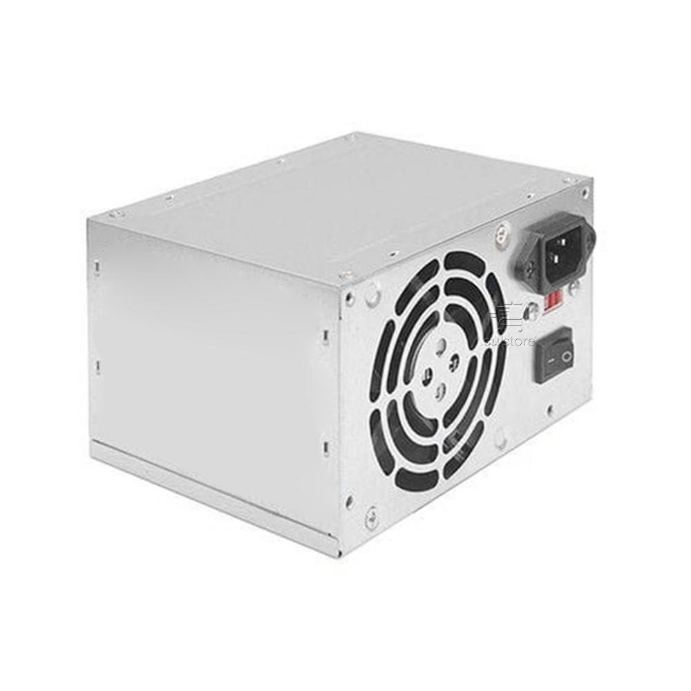 Fonte De Alimentação Para PC ATX 200W Bivolt SATA IDE PS200V4 C3 PLUS