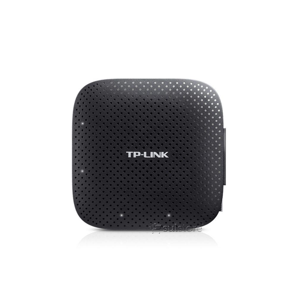 Hub Portátil Usb 3.0 UH400 TP-Link 4 Portas 5 Gbps