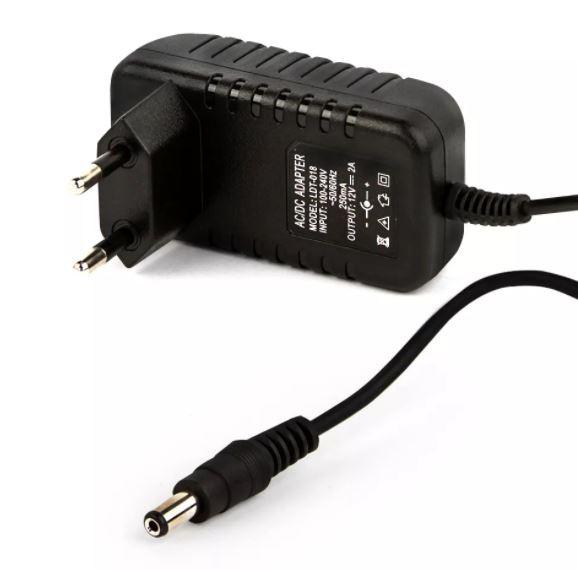 HUB USB 7 Portas Slim Com Fonte de Alimentação Comtac 9249