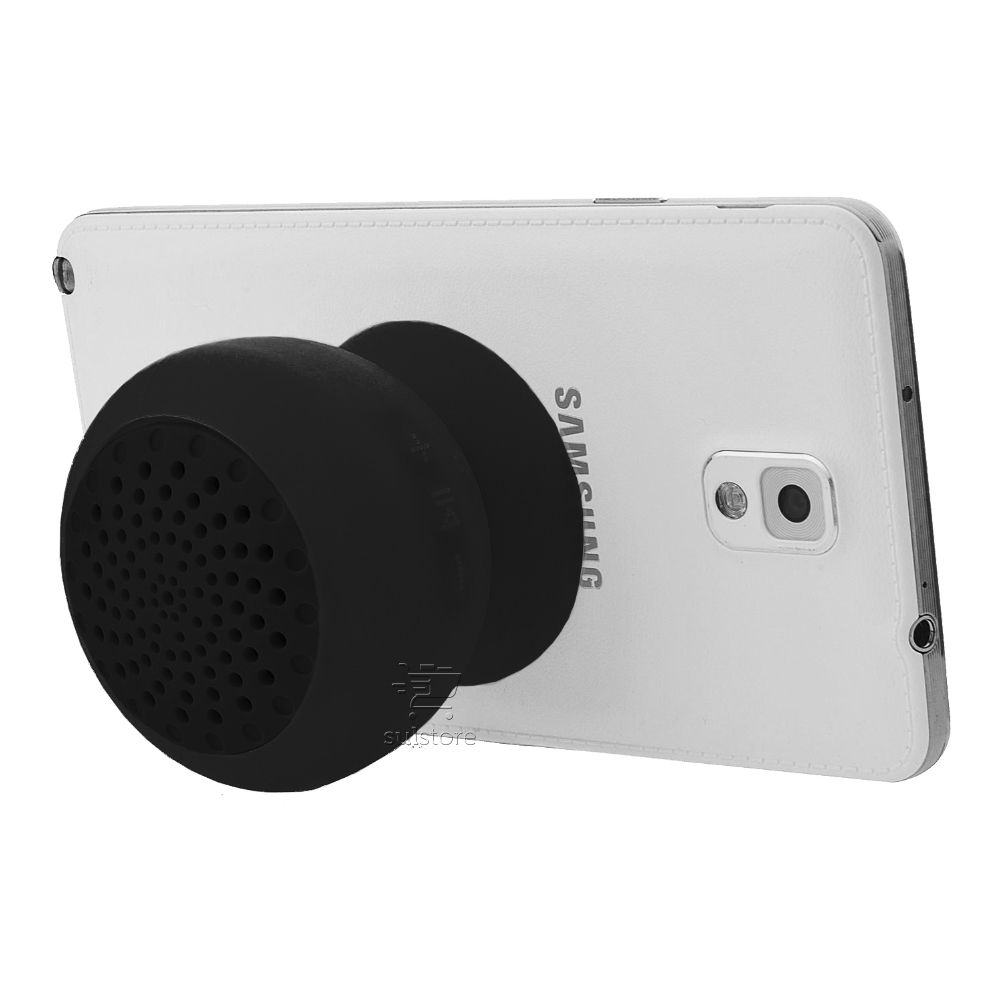 Mini Caixa de Som Speaker Bluetooth Portátil HardLine B01