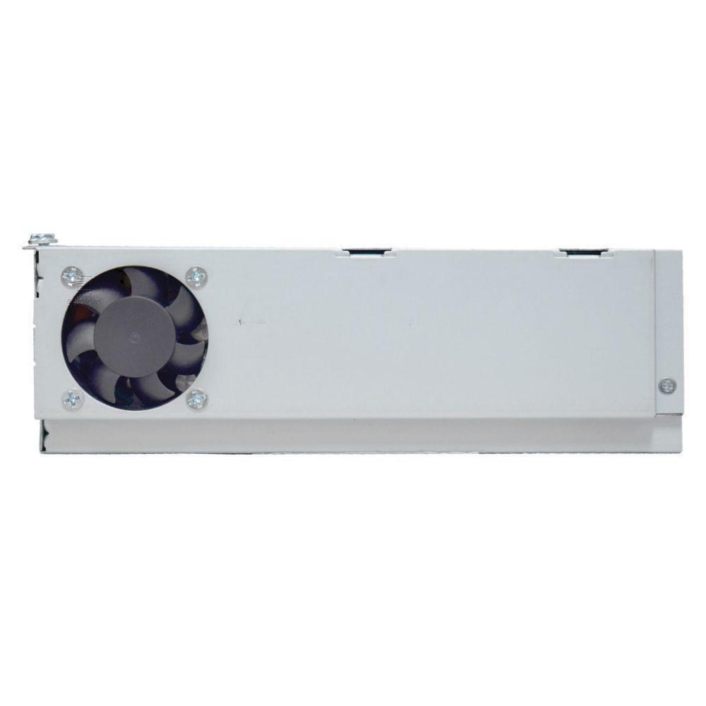 Mini Fonte Slim Auto Switch PF-130 K-Mex 130W Bivolt Automático