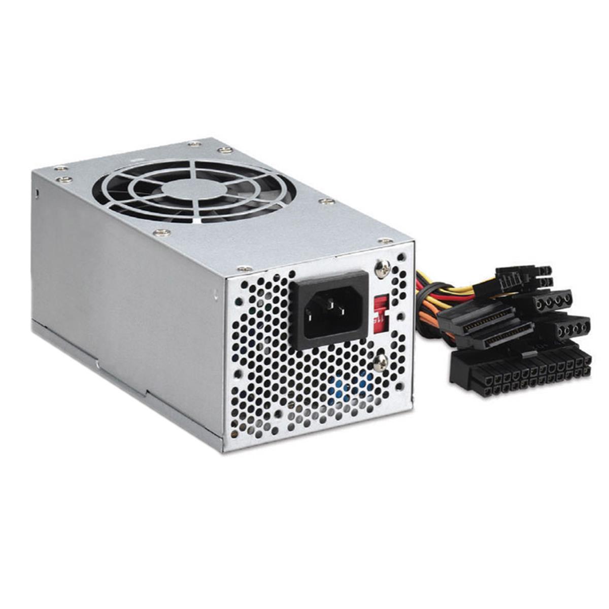 Mini Fonte TFX 230w PD-230ROG K-mex Para Gabinete Ci-9d89 9e89 9f89