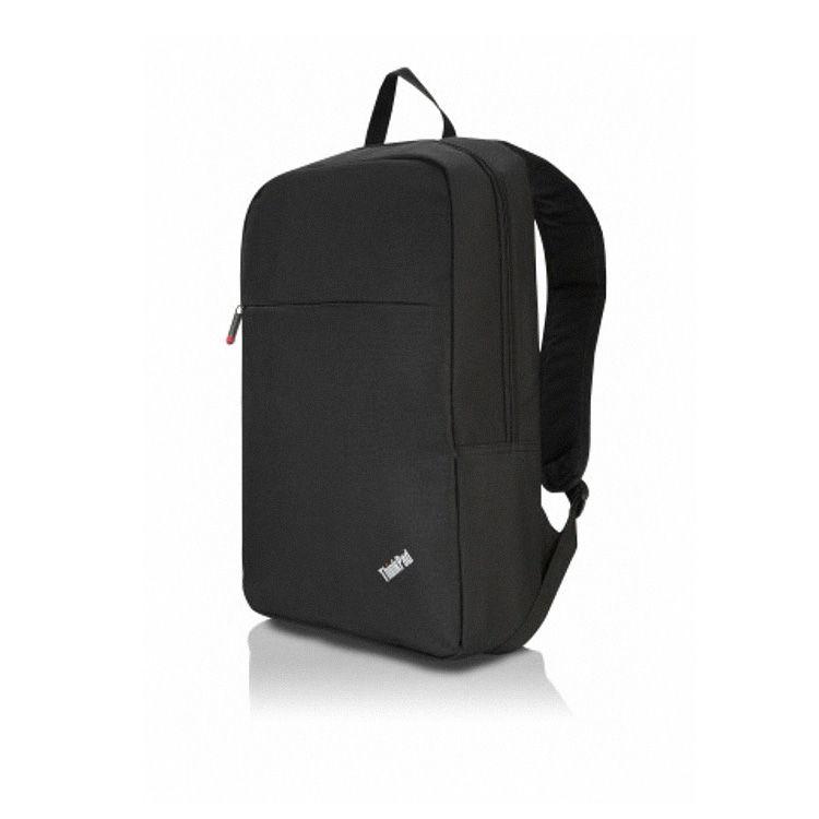 "Mochila Lenovo Thinkpad Basic  Para Notebook Até 15,6"" 4X40K09936"