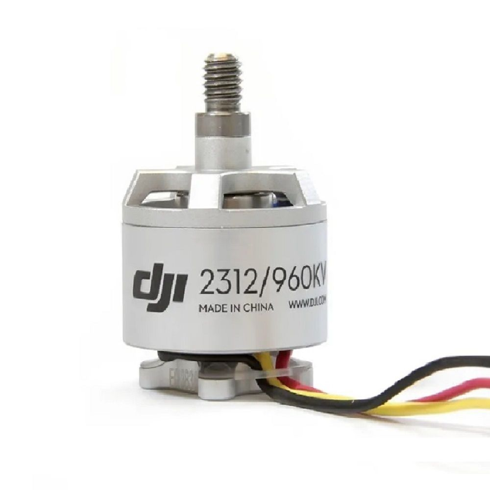 Motor DJI Phantom 2 V3/ 3 Part 11 2312 960kv Cinza