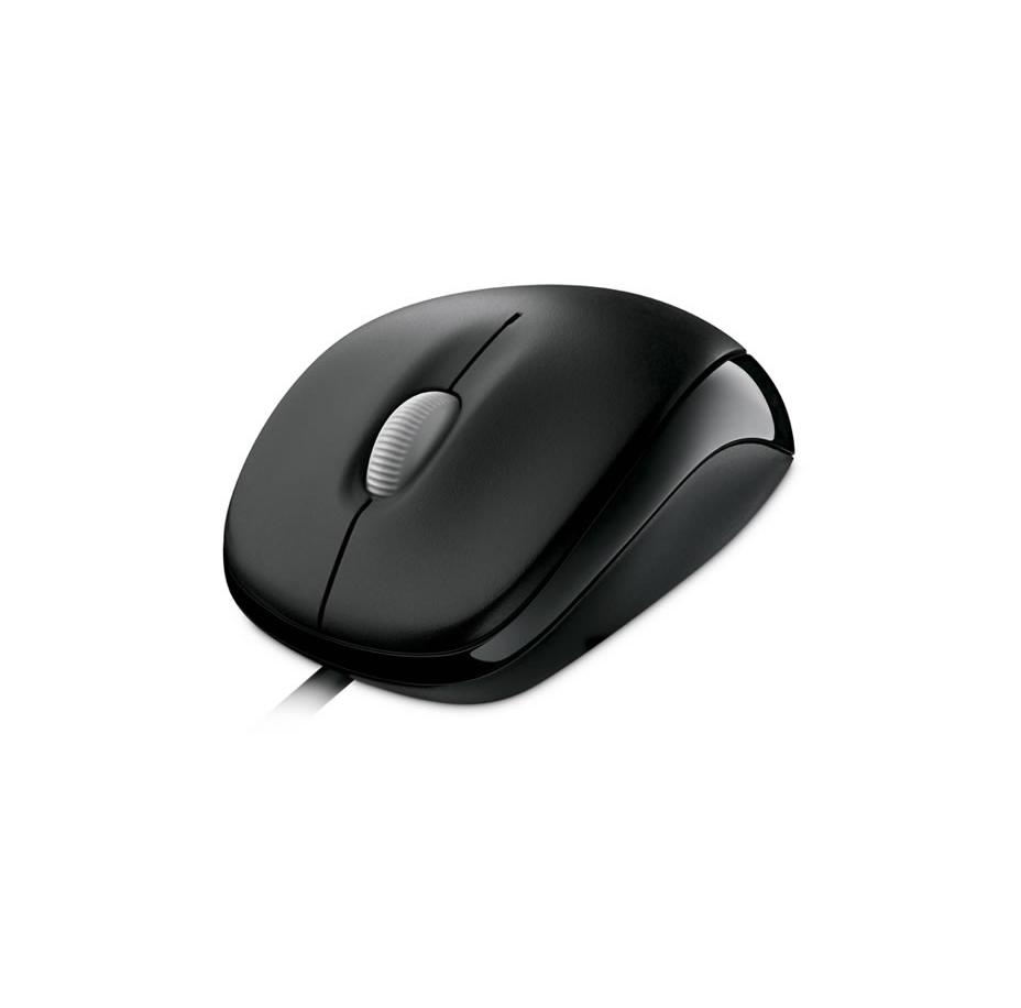 Mouse Microsoft Compact Optical 500 USB U81-00010 1344