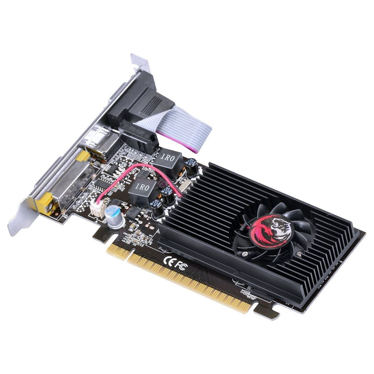 driver placa de video geforce 8400gs