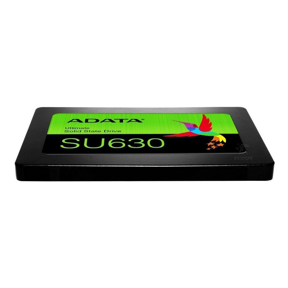SSD 480GB Adata SU630 SATA 2,5 6Gb/s ASU630SS-480GQ-R