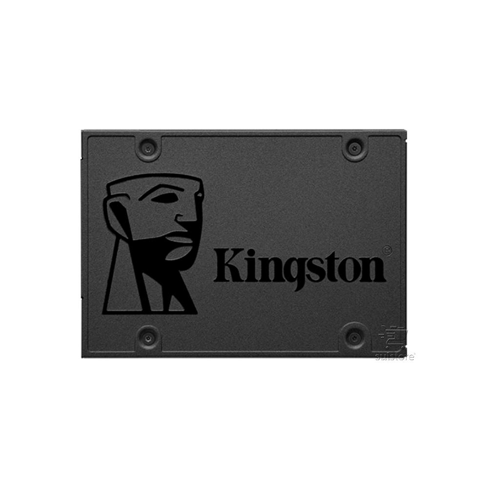 "SSD 480GB Kingston 2,5"" 7mm A400 SATA SA400S37/480G 10X"