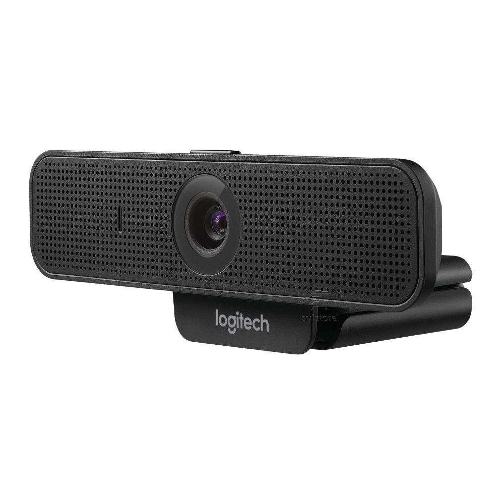 Web Cam Logitech C925e Full HD 1080p Vídeo De Alta Definição
