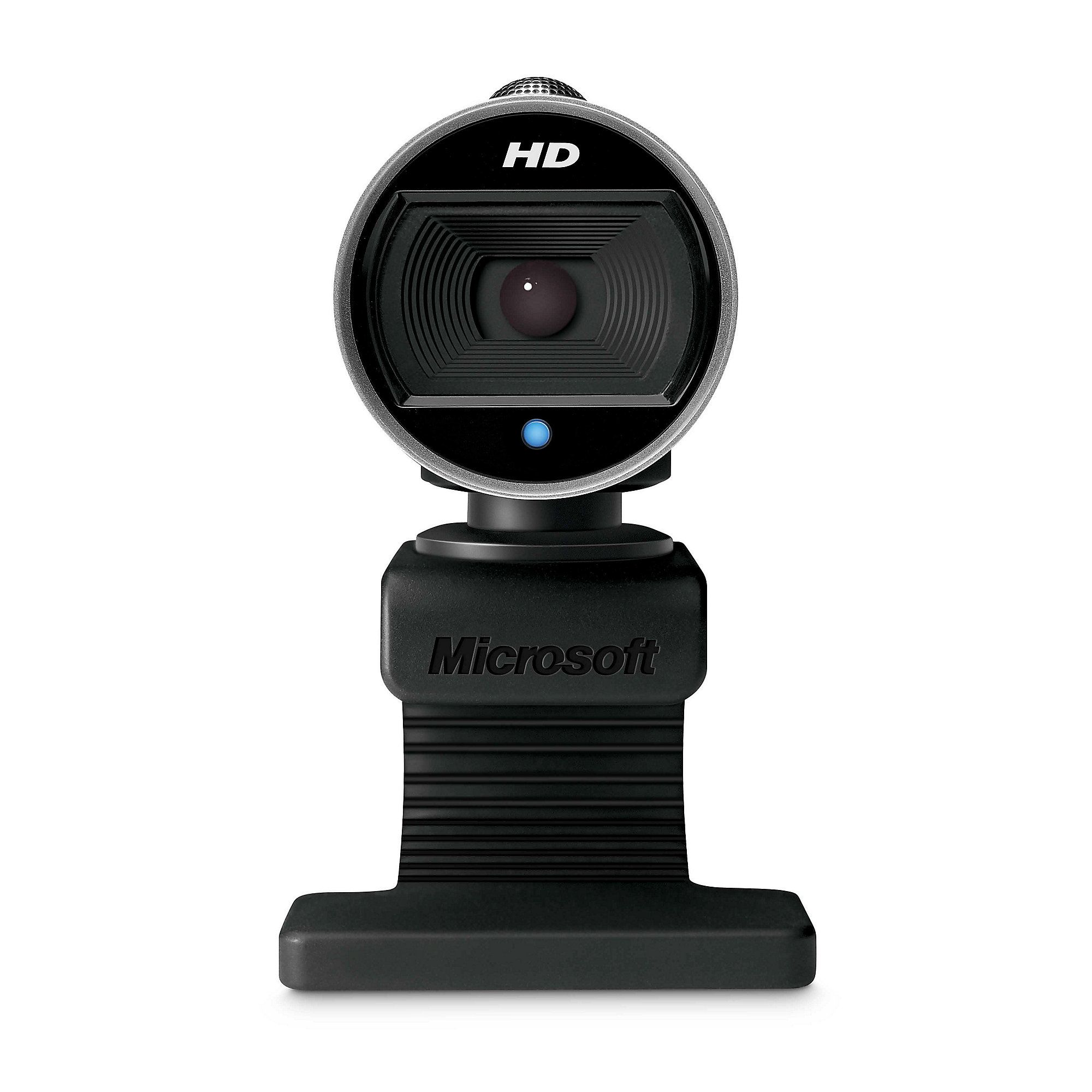Webcam Microsoft Lifecam H5D Cinema Hd 720p Usb