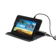 Capa Para Tablet 7 Leadership Com Bateria De Emergência - 0591