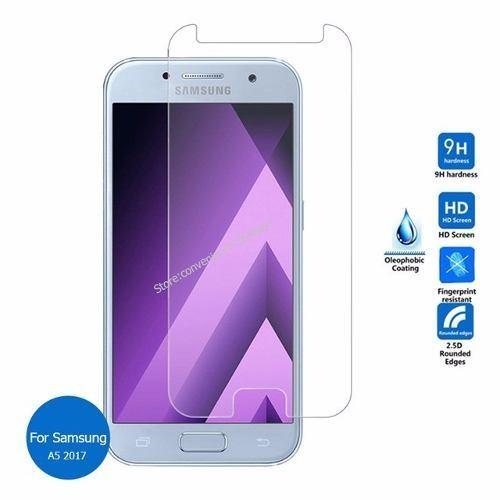 Pelicula de vidro Samsung A5 2017