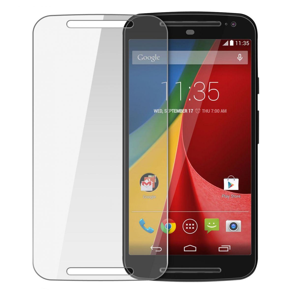 Pelicula de vidro Motorola Moto G2