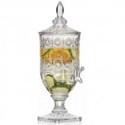 Suqueira De Cristal Solaris Para Bebidas 2,6 L Hauskraft