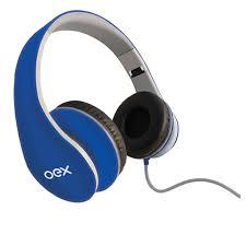 Headphone Sense HP100   Azul
