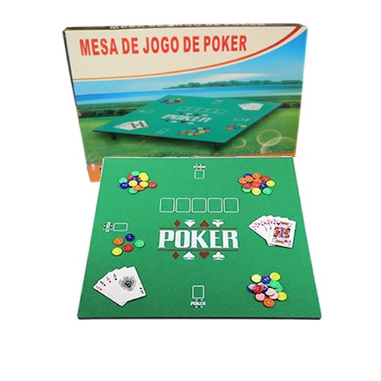 Mesa de jogo de Power