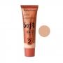 Base Líquida Soft Matte Nude 2 - Ruby Rose