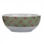 Bowl de Porcelana Paraiso Verde BOWL051 - Casambiente