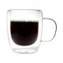 Canecas para Café Parede Dupla 2 peças 310ml - Casambiente