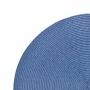 Jogo Americano 2 peças Alegro Azul - Casambiente