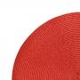 Jogo Americano 2 peças Alegro Vermelho - Casambiente