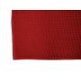Tapete Para Banheiro Vermelho 38x58cm - Casambiente
