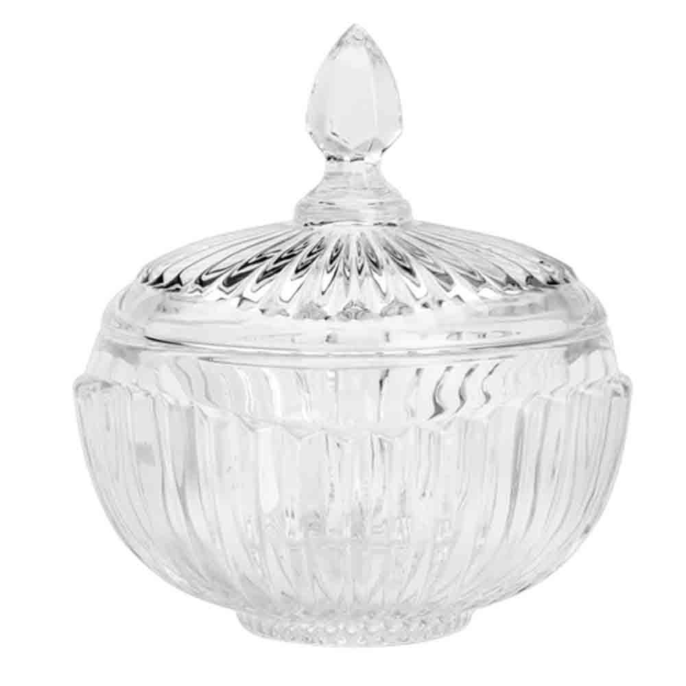 Bomboniere Potiche de Cristal G - Lyor