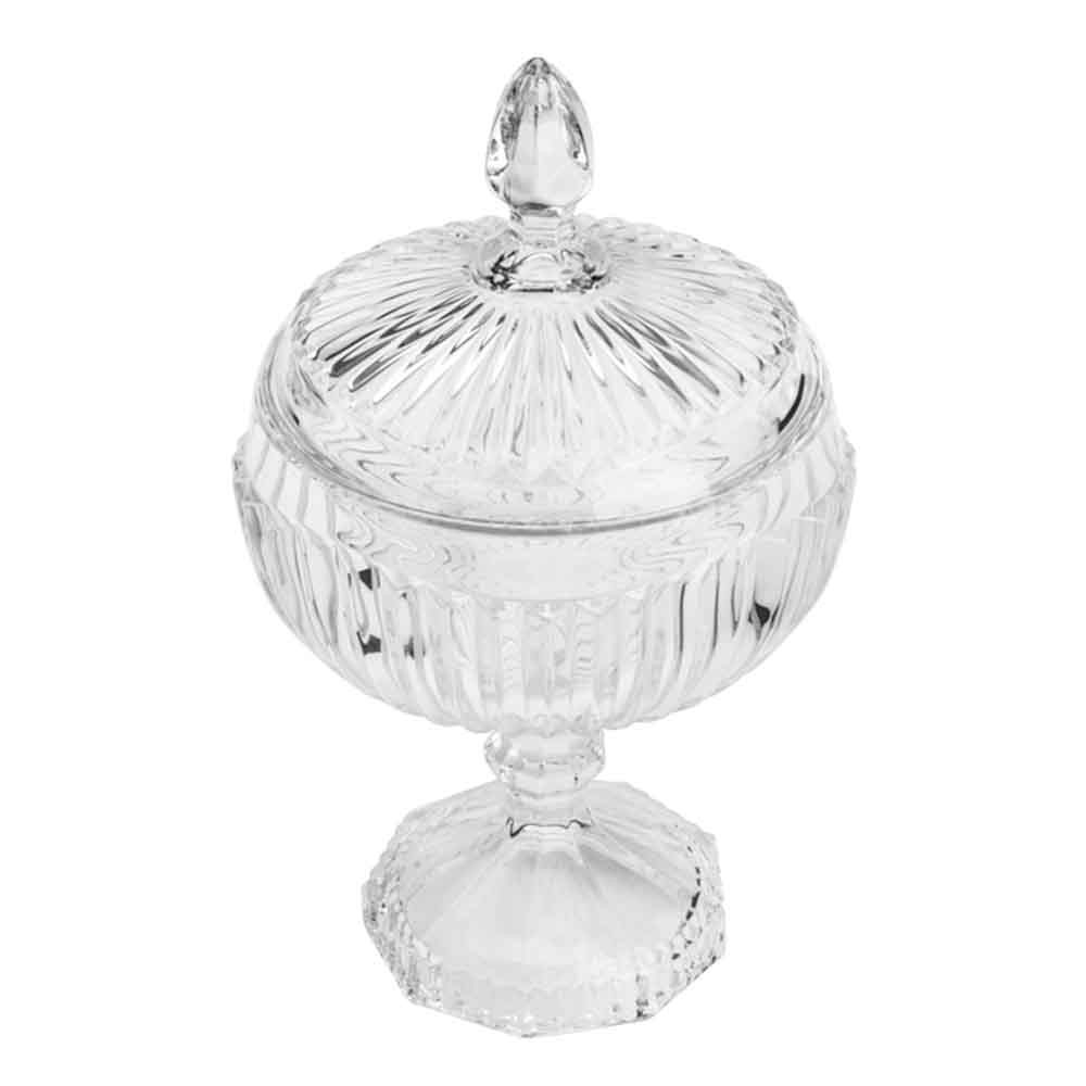 Bomboniere Potiche de Cristal GG - Lyor