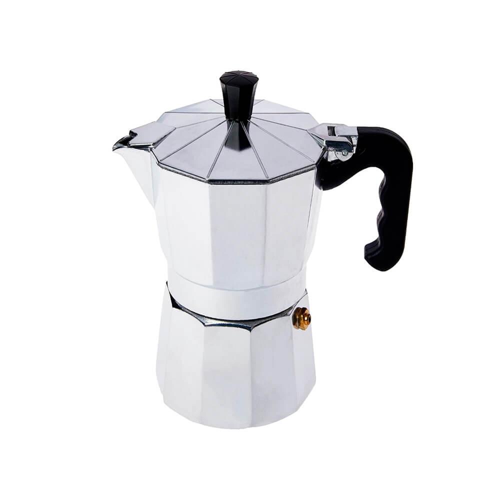 Cafeteira Italiana de Alumínio Verona 150mL - Brinox
