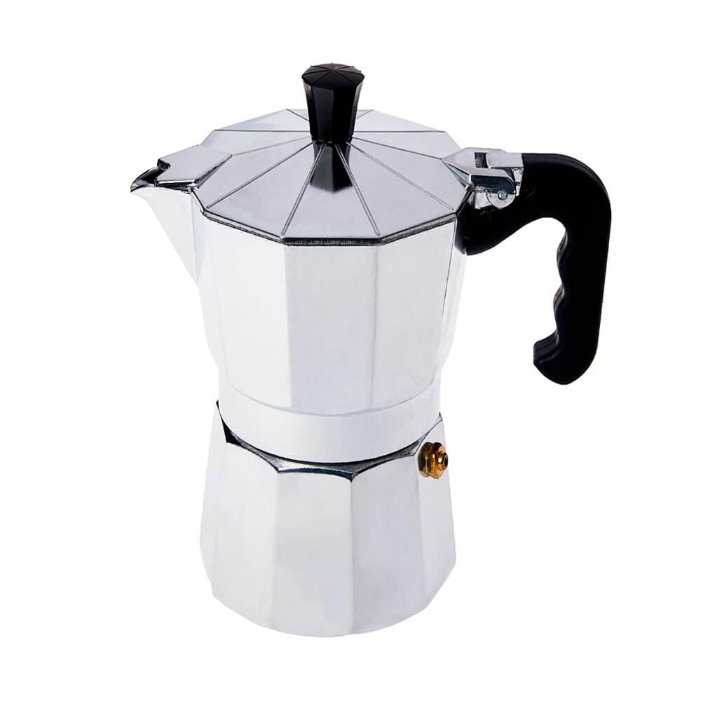 Cafeteira Italiana de Alumínio Verona 300mL - Brinox