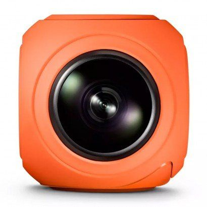 Câmera Panorâmica X-Pheral Wifi Com Óculos V.R Atrio - DC187 Outlet